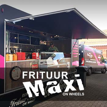 keuze frituur maxi on wheels